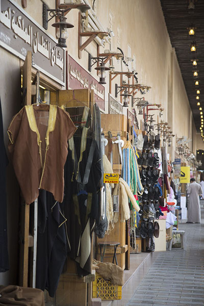 Photo de Shops in Qaisariah souq - Arabie Saoudite - Asie