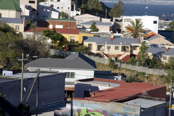 View over Bo-Kaap | Bo-Kaap | South Africa