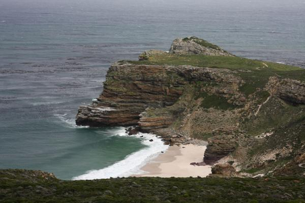 Cape of Good Hope with Dias Beach | Cape Point | Zuid Afrika