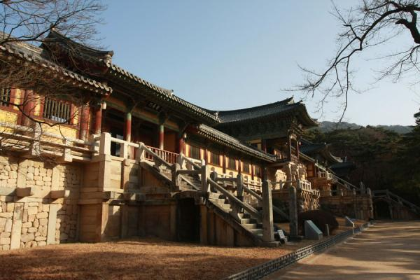 Picture of Bulguksa