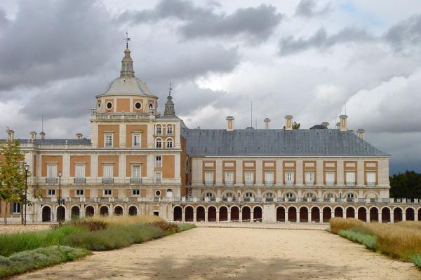 Royal Palace of Aranjuez | Aranjuez | Spain