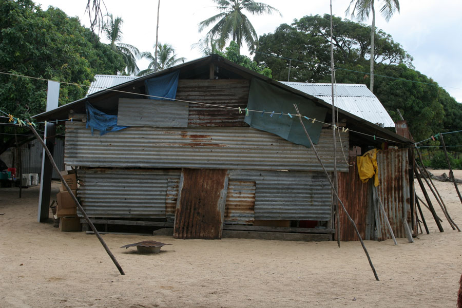 Picture of House in GalibiGalibi - Suriname
