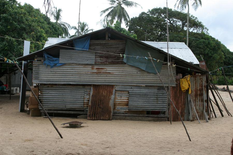 Photo de House in GalibiGalibi - le Surinam