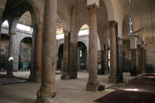 Picture of Omar Mosque