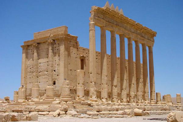 Picture of Temple of Bel