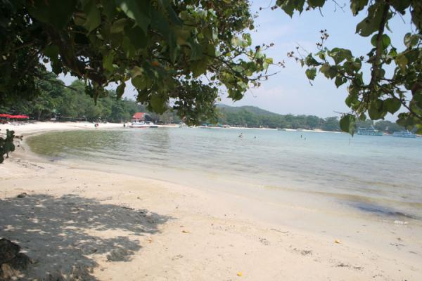 Beach of Wong Duan on Ko Samet | Ko Samet | Thailande