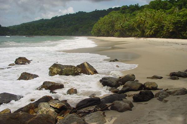Paria Beach | Paria Bay | Trinidad & Tobago