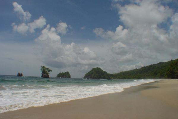 Picture of Paria Bay