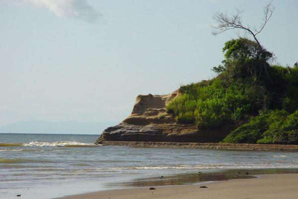 Picture of South Trinidad (Trinidad & Tobago): Columbus Bay, Trinidad