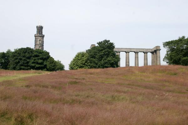 Picture of Calton Hill