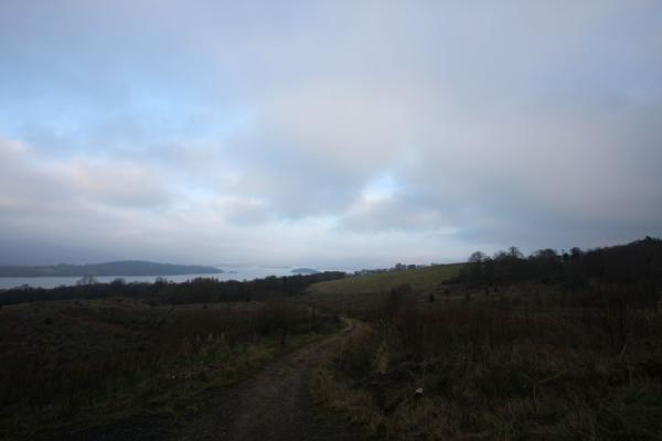 Photo de View over Loch LomondBalloch - le Royaume-Uni