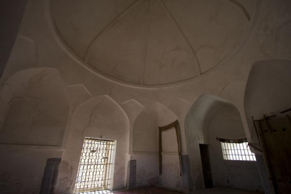 Picture of Char Minar (Uzbekistan): Interior of Char Minar
