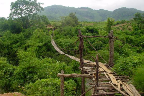 Photographie de Plateau Central, Vietnam, Asie - Vietnam - Asie