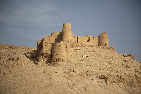 Picture of Wadi Hadramaut