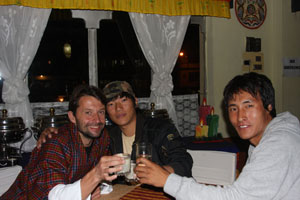 Picture of Exploring Bhutan with local guides