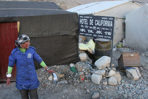 Picture of Hotel California in Everest Basecamp